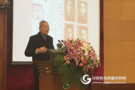 泽泉科技参加2016长三角光合作用学术研讨会