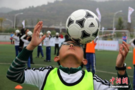2025年全国校园足球特色学校达5万所