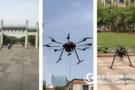 武汉大学S185机载高光谱成像仪试飞成功