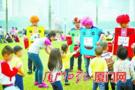 厦门中小学幼儿园全面掀起垃圾分类活动