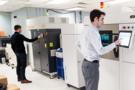 全球最大学术3D打印中心落户加拿大滑铁卢大学