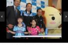 日乒将向幼儿园送千张球桌 扩大乒乓人口