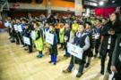 北京丰台中小学生班级3x3篮球赛落幕