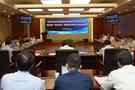"""浙江省教育厅专题研究教育信息化和""""数字政府""""建设工作"""