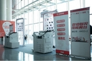 佳能商务共享区助阵第74届教育装备展示会