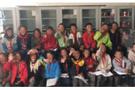 文化扶贫,西部高原儿童享受在线启蒙英语教学