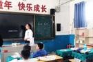 碧海扬帆5.8G无线高清视频展台引领全新互动课堂