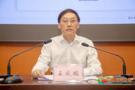 四川文理学院领导班子成员讲授专题党课