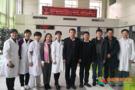 昆明理工大学副校长夏雪山率队到哈尔滨工业大学交流考察