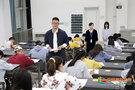 四川旅游學院舉行2020級新生入學教育考試