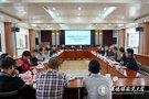 景德镇陶瓷大学党委副书记、副校长吕品昌在基层调研