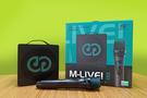 深度测评—线上教育新利器:森然M-LIVE!直播音箱