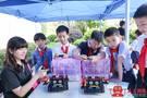 三歲囡囡也能學習人工智能!青少年人工智能創新大賽為孩子們開啟科學世界的大門