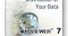 MapViewer  (专题地图和空间分析软件)
