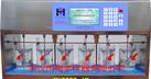 实验室搅拌机-六联电动搅拌器