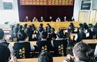 桂满陇牵手云南红河农业学校 举行冠名班开班仪式