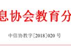 江蘇高校教育技術創新實踐論壇通知