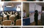 理加联合参加第十届全国同位素学术讨论会