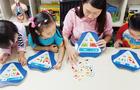 幼教市场潜力显现 玩教具企业大有可为