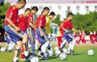 普及推广校园足球,运动场是最好的课堂