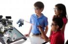 """炙手可热的""""VR+教育""""玩法与未来"""