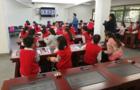 云南省数字书法教室建成投入使用