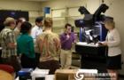 人工智能书刊扫描仪助力高校数字图书馆发展