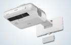 颠覆课堂体验:爱普生首款激光教育投影机