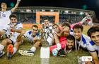 從CUFA到大體聯世界杯 中國校園足球迎來新變革