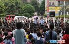 打造平安幼儿园德阳市淮河路幼儿园反恐防爆演练活动