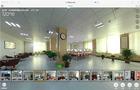 """甘肃省高校首例""""图书馆+互联网+全景视觉VR""""系统上线!"""