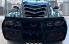 利用CREAFORM 3D扫描仪对雪佛兰轿车升级改造