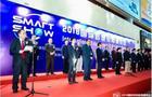 国际智慧教育展:101教育李文斌总接受新浪专访