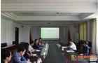 遼寧省政府教育督導室領導蒞臨遼寧科技學院調研指導本科教學合格評估自查工作