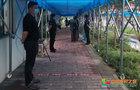 江汉大学保卫处:安全返校 保卫有我