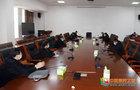 江西科技师范大学召开疫情防控工作领导小组第四次专题会议