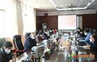 安徽工业大学党委理论学习中心组召开2020年第二次学习会