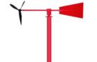 九州晟欣风速风向传感器应用案例