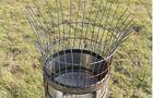 九州晟欣解析蒸发皿安装使用