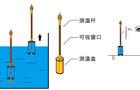 充溢式测温盒/充溢盒温度计测量步骤