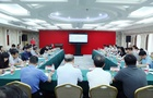 教育部专家组对北京大学进行实验室安全现场检查