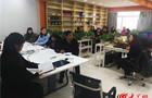 济南信息工程学校名师课堂引领信息化教学