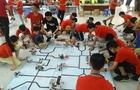 第18届广东省青少年机器人竞赛