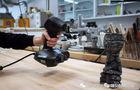 3D 扫描——开启文物保护新篇章