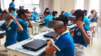同輝信息︰給學生創設VR沉浸式互動學習環境