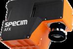 新品来袭   芬兰SPECIM发布新型无人机高光谱系统AFX10