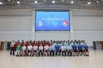 罗强看望第十四届全国学生运动会的四川运动员代表:强调要展现良好精神面貌赛出风格赛出水平