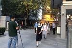 江苏省扬州中学:疫情防控演练 筑牢校园疫情防控线