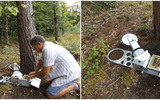 ACE自動土壤呼吸測量儀