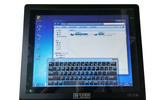電容觸摸一體工業電腦  I5觸摸一體工業平板